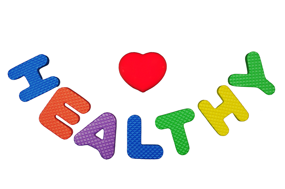 Healthy for Kids